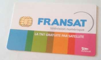FransatCard